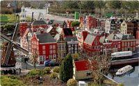 Legoland Německý zábavný park pro děti Günzburg
